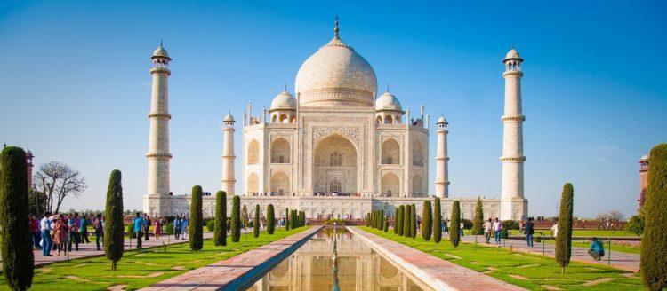 Agra, North India