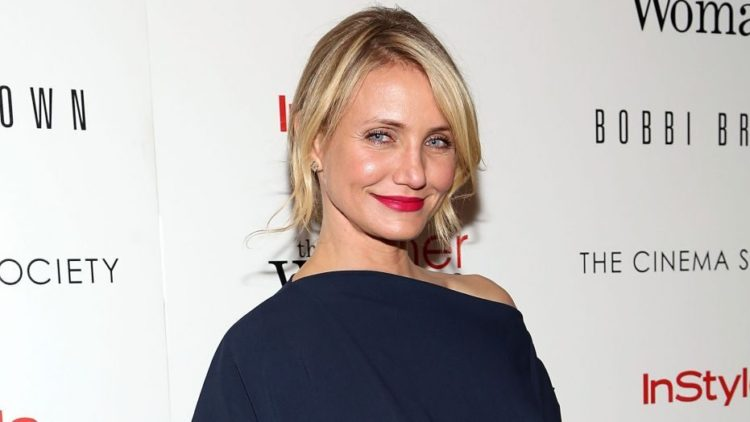 The 20 Richest Actresses in the World in 2019Cameron Diaz Net Worth