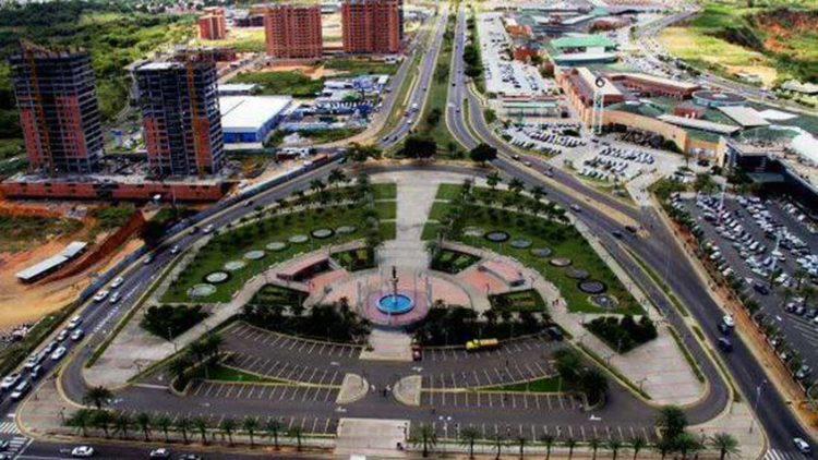 Ciudad Guyana