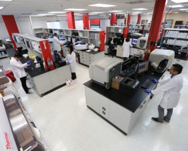 Exagen lab