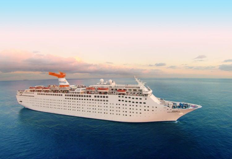 Grand Celebration Bahamas Paradise Cruise Line