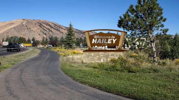Hailey, Idaho