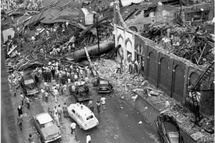 India Bangladesh 1963