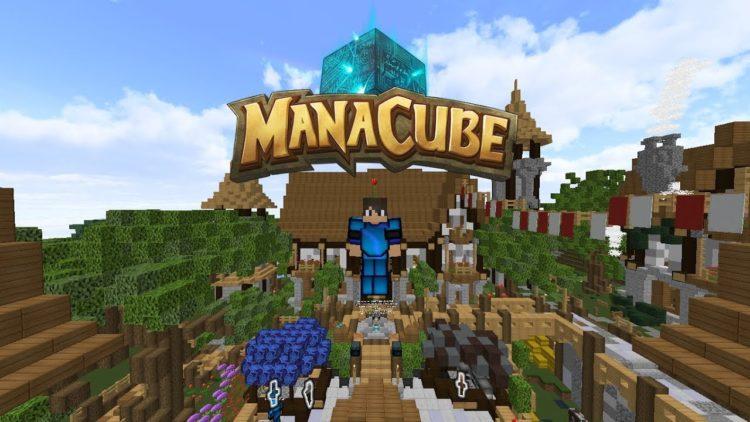 ManaCube Network
