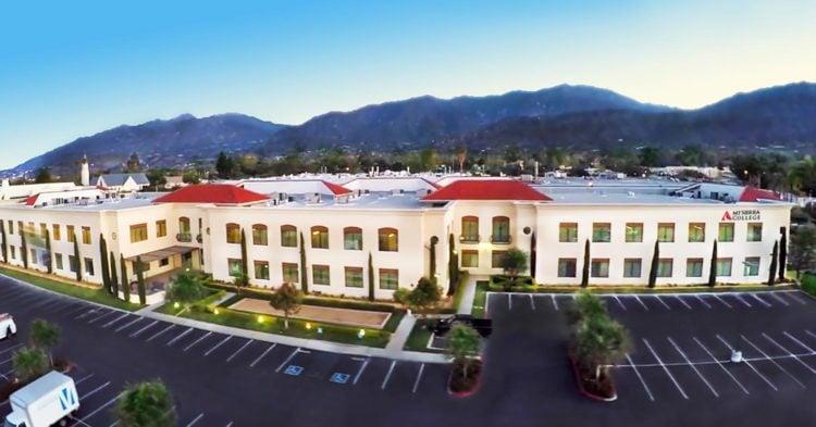 Mt. Sierra College