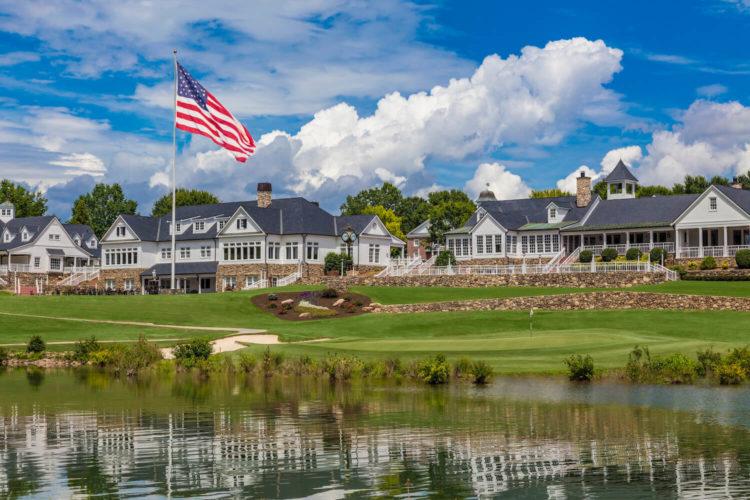 North Carolina golf club