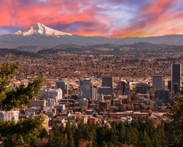 Oregon Fun