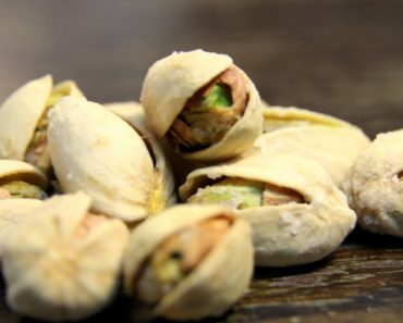 Why Are Pistachios So Expensive? Here's the Answer