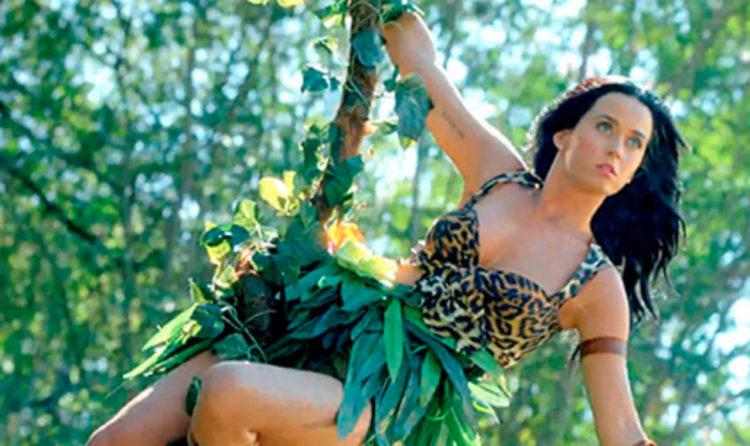 Roar – Katy Perry