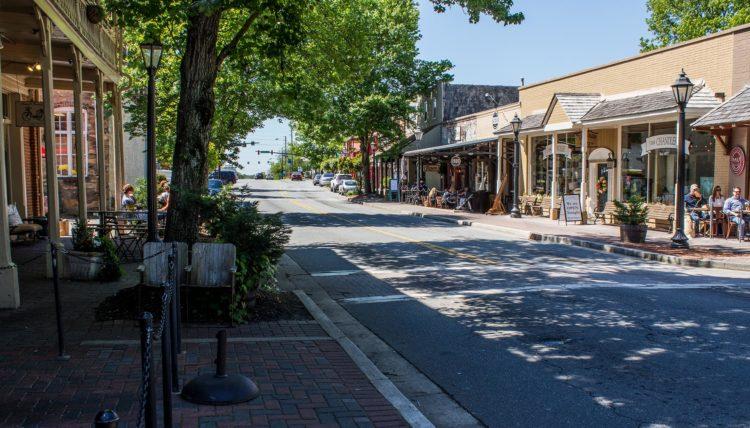 Roswell, Georgia