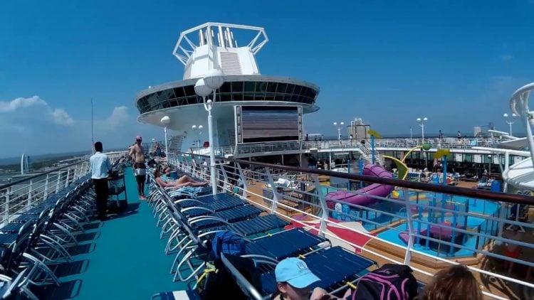 Royal Bahama Cruise Line