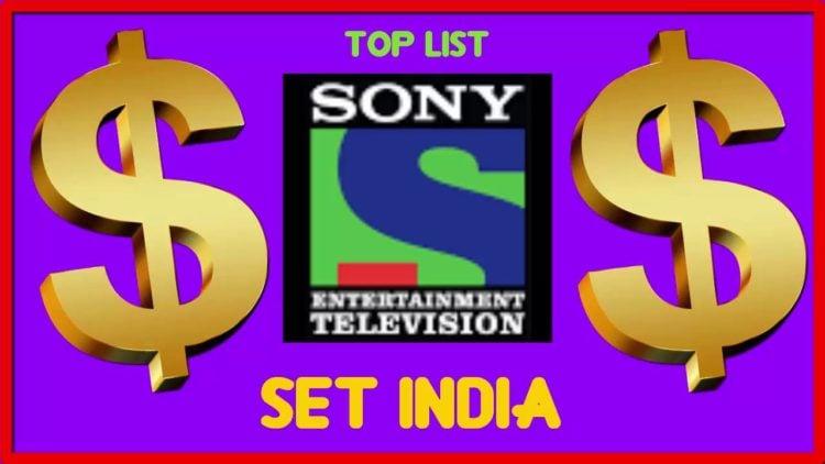 Set India