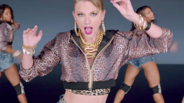 Shake It Off – Taylor Swift