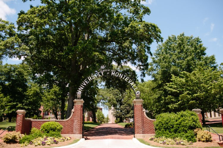 The University of Montevallo