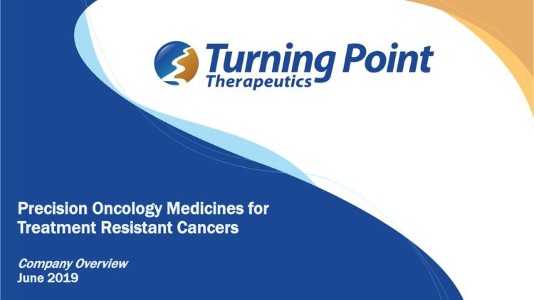 Turning Point Therapeutic
