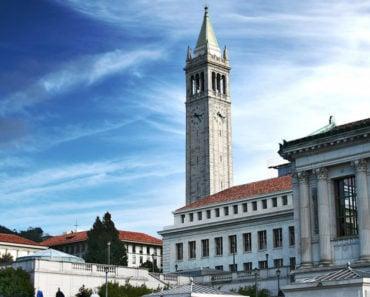 University of Californi Berkeley