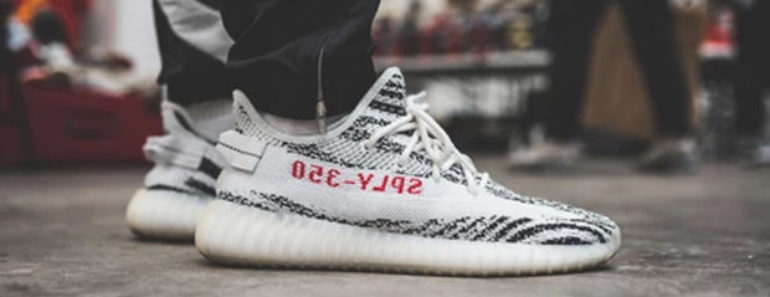Why Are Yeezys So Expensive Anyway