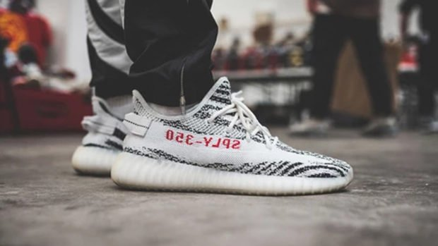 hot sale online ee47b 5c018 Why Are Yeezys So Expensive Anyway? Here's the Answer