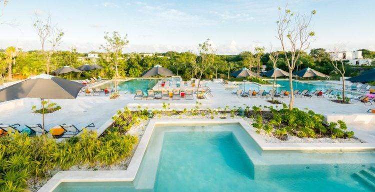 Andaz Mayakoba Resort Riviera Maya- Mexico