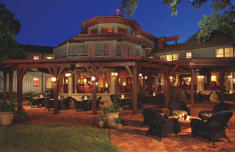 Bama hotel
