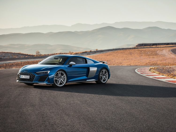 Best Audi R8 Models