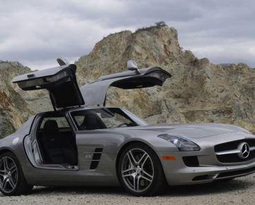 Best Mercedes AMG Models