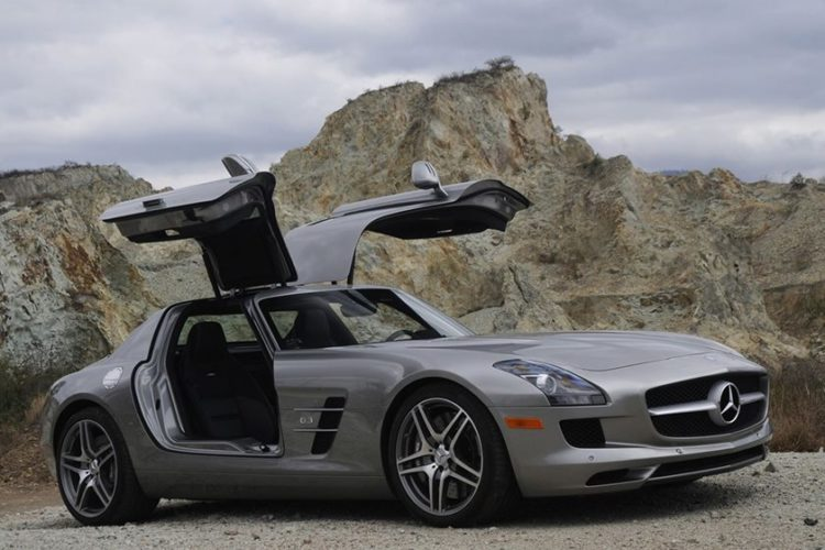 Best Mercedes AMG Models