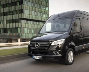 Best Mercedes-Benz Sprinter Models