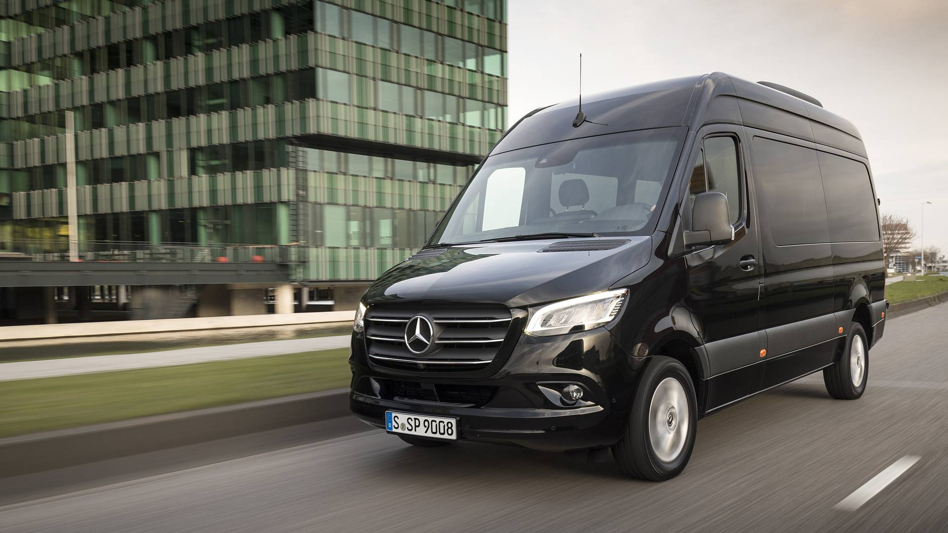The 10 Best Mercedes-Benz Sprinter Models of All-Time