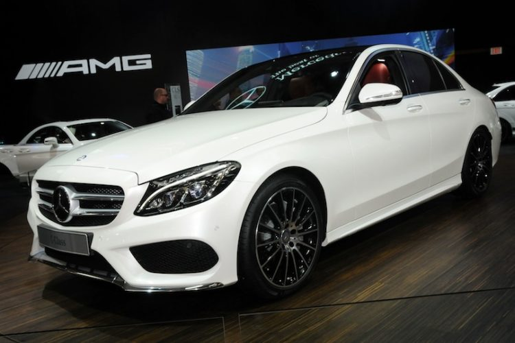 Best Mercedes C-Class Models