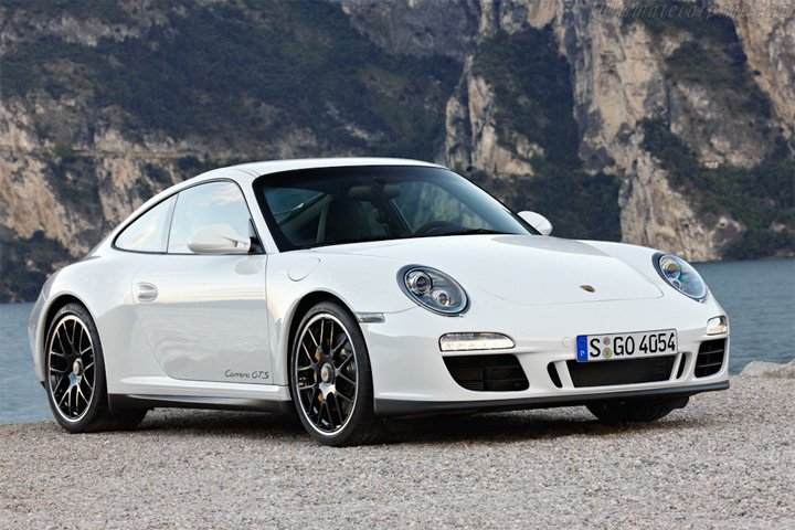 Best Used Porsche Models