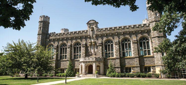 Bryn Mawr College,