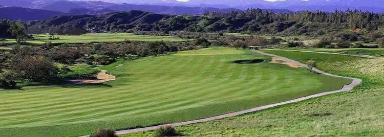 Canyon Nine Golf Course