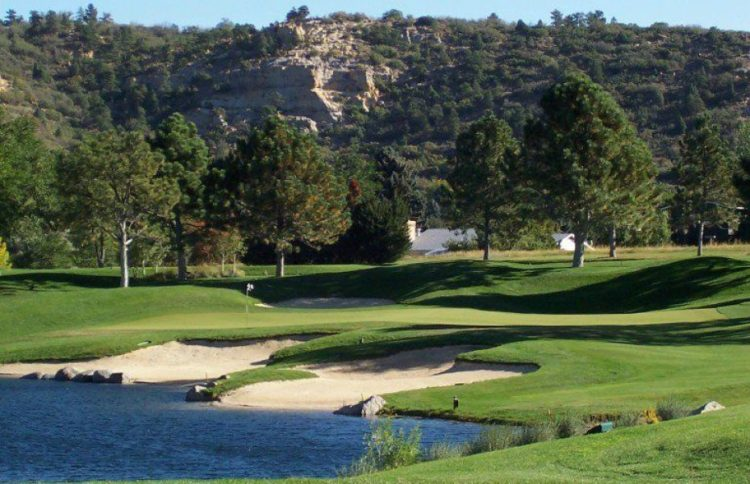 Colorado Springs Country Club