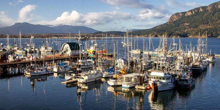 Cowichan Bay, B.C.
