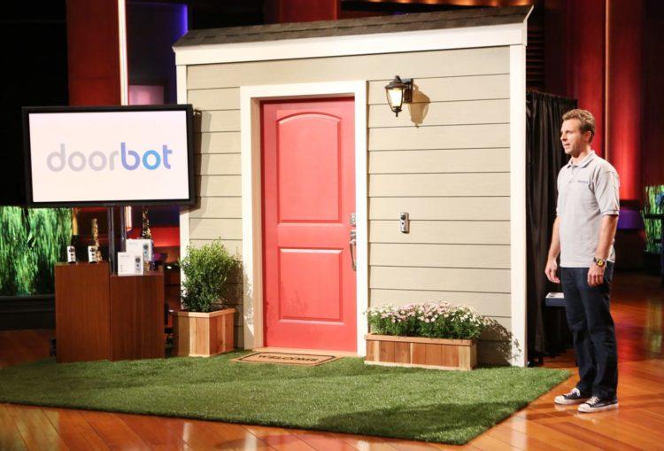 DoorbotRing Doorbell