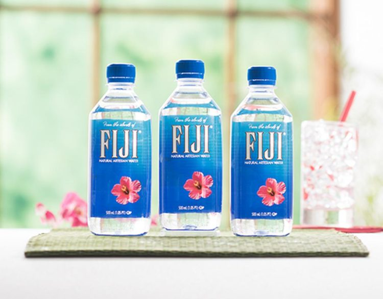 Why Is Fiji Water So Expensive Here S The Answer