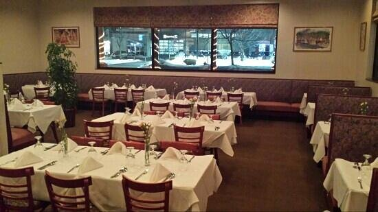 Gaylord Fine Indian Cuisine