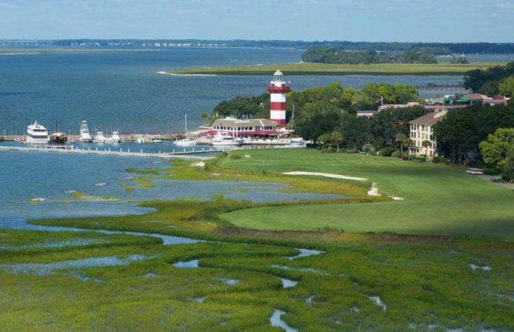 Harbour Town Golf Links at Sea Pines Resort