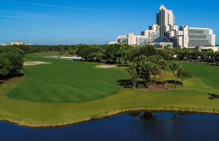 Hawk's Landing Golf Club