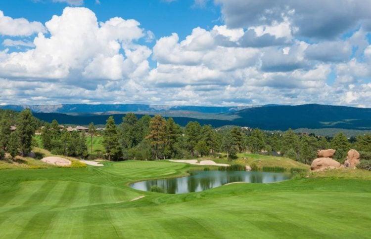 Highland Rim Golf Course