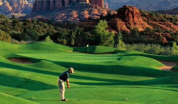 Hilton Sedona Resort Golf Course