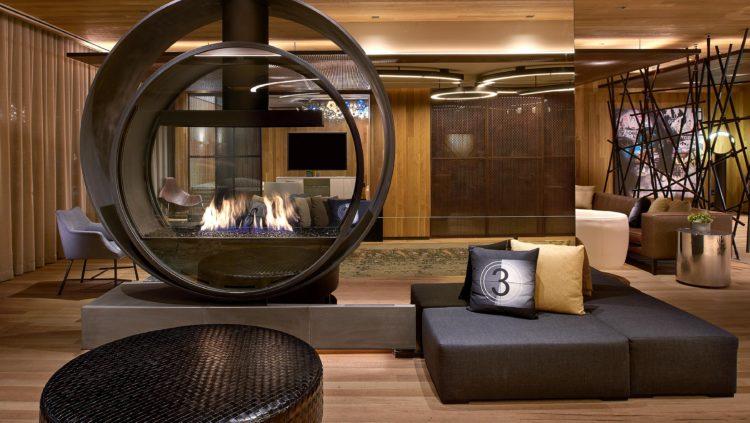 Hotel Palomar Beverley Hills