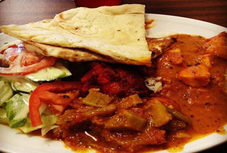 Indian Café