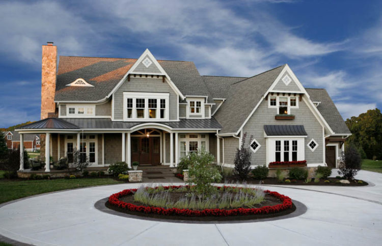 Indiana home