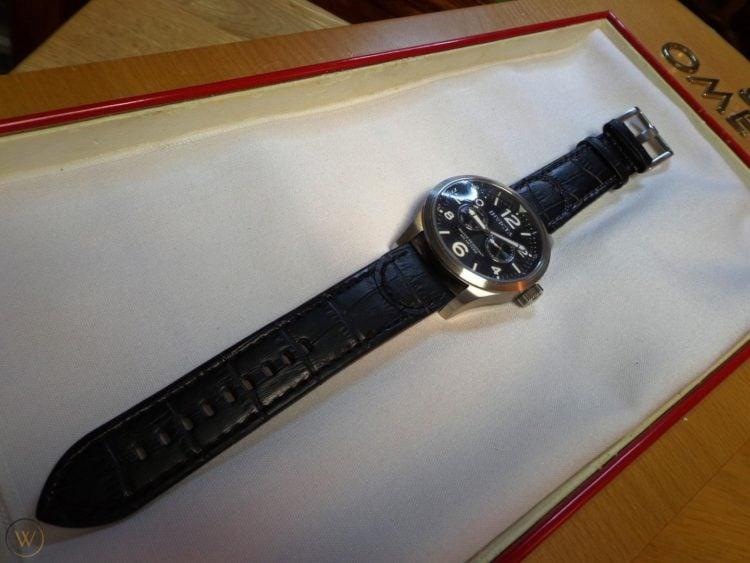 Invicta II Men's 0764 Stainless Steel Watch