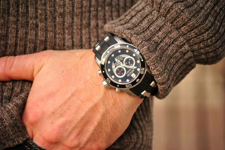 Invicta Men's 6977 Pro Diver