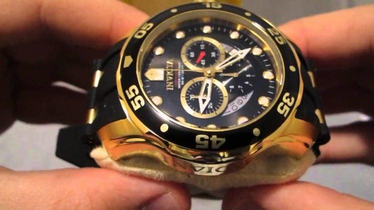 Invicta Men's 6981 Pro Diver