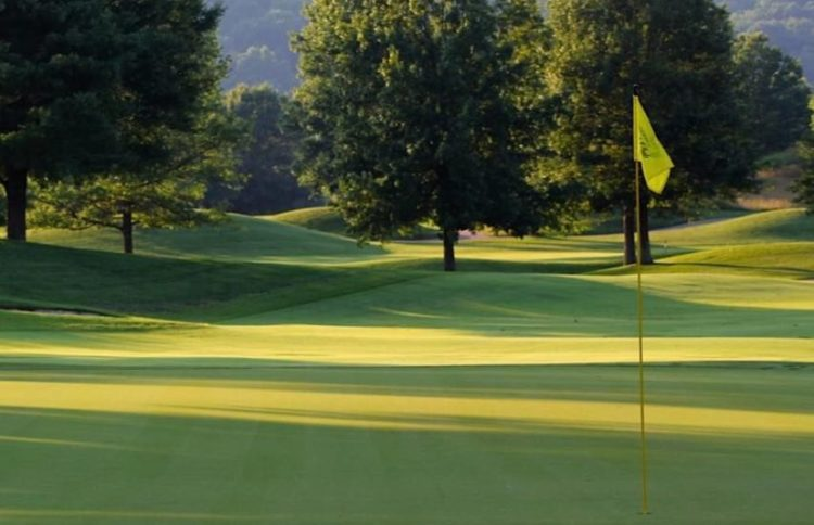 Ironhorse Course at Legends Club of Tennessee