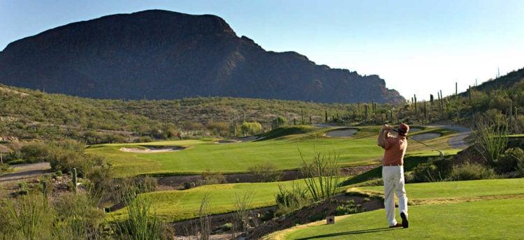 JW Marriott Starr Pass Golf Resort